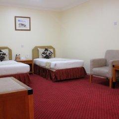 Al Seef Hotel 3* Стандартный номер с различными типами кроватей фото 3