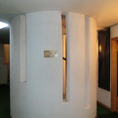 Отель Alberti - Condominio Villa Golf Пинцоло сауна