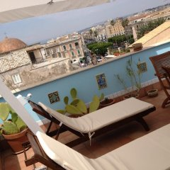 Отель La Terrazza di Apollo Апартаменты фото 2