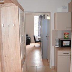 Апартаменты Prater Messe Apartments в номере