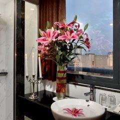 Hanoi Eternity Hotel 3* Номер Делюкс с различными типами кроватей фото 11