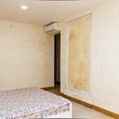 Mini Hotel Metro Sportivnaya Стандартный номер двуспальная кровать фото 3