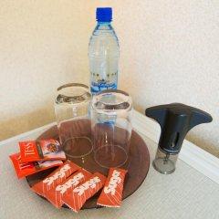 Мини-Отель Suite 3* Стандартный номер с различными типами кроватей фото 3