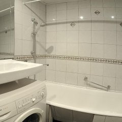 Гостиница Domumetro na Novyh Cheremushkah 3* Апартаменты с различными типами кроватей фото 8