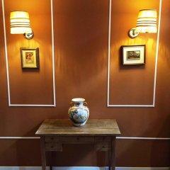 Отель Palazzo Rosa 3* Улучшенный номер с различными типами кроватей фото 22