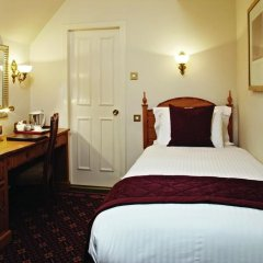 Millennium Hotel Glasgow 4* Стандартный номер с различными типами кроватей