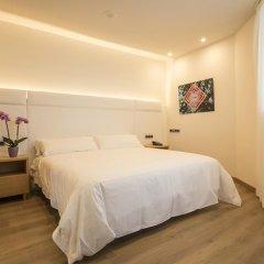 Отель Palacio De Aiete 4* Улучшенные апартаменты