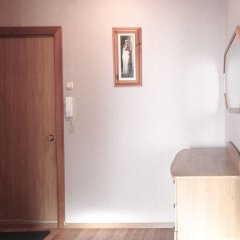 Гостиница ApartLux Наметкина Suite 3* Апартаменты с разными типами кроватей