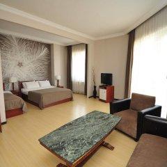 Отель Armazi Palace 3* Стандартный номер разные типы кроватей фото 6
