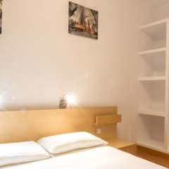 Отель La Fira Апартаменты с 2 отдельными кроватями фото 14
