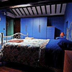 Отель B&B Il Giardino Dei Limoni 3* Стандартный номер фото 11