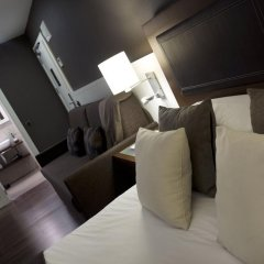 Отель Royal Ramblas 4* Стандартный номер с различными типами кроватей фото 21