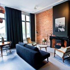Отель V Lofts Студия с различными типами кроватей фото 7