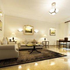 Отель The Imperial New Delhi 5* Полулюкс с различными типами кроватей фото 5