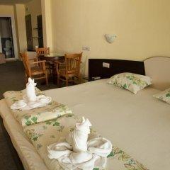 Family Hotel Bodurov комната для гостей фото 2