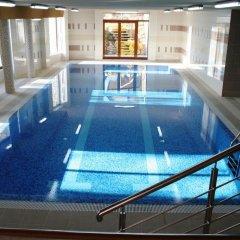Отель Szymoszkowa Residence Resort & SPA Косцелиско бассейн фото 2