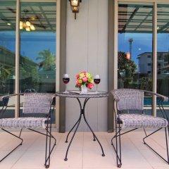 Отель The Snug Airportel Таиланд, Такуа-Тунг - отзывы, цены и фото номеров - забронировать отель The Snug Airportel онлайн интерьер отеля фото 2