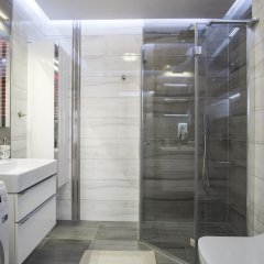 Отель Apartamenty Comfort & Spa Stara Polana Апартаменты фото 11