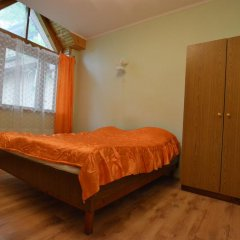 Отель Excelsior Guesthouse 2* Апартаменты с различными типами кроватей фото 14