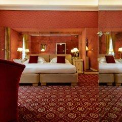 Hotel Regency 5* Улучшенный номер с различными типами кроватей фото 4