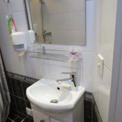 Апартаменты Nevskiy Air Inn ванная