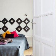 Отель Hostal Salamanca Стандартный номер с двуспальной кроватью фото 5