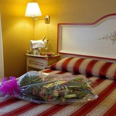 Отель Locanda Conterie 3* Стандартный номер