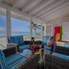 Отель Cape Santa Maria Beach Resort & Villas балкон