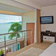 Отель Raya Beachloft комната для гостей фото 2