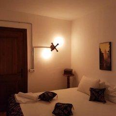 Отель Elephant Galata 3* Улучшенная студия с различными типами кроватей фото 19