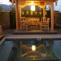 Отель Banyan Tree Lijiang 5* Люкс разные типы кроватей фото 5