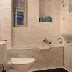 Апартаменты Bohemia Antique Apartment ванная фото 3
