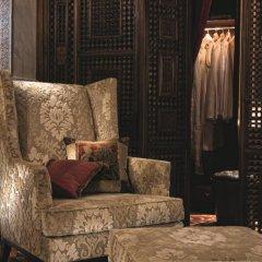 Отель Royal Mansour Marrakech 5* Номер Премьер фото 9