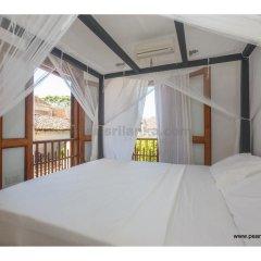 Отель Villa Aurora, Galle Fort Шри-Ланка, Галле - отзывы, цены и фото номеров - забронировать отель Villa Aurora, Galle Fort онлайн комната для гостей фото 5