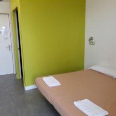 Отель Green Nest Hostel Uba Aterpetxea Испания, Сан-Себастьян - отзывы, цены и фото номеров - забронировать отель Green Nest Hostel Uba Aterpetxea онлайн комната для гостей фото 3