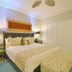 Отель Alsol Luxury Village 5* Полулюкс с различными типами кроватей фото 5