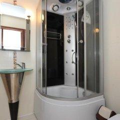 Гостевой дом на Туманяна 6 ванная фото 5