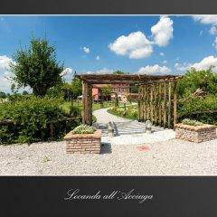 Отель Locanda Acciuga Лимена фото 4