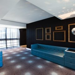 Lutecia Smart Design Hotel развлечения