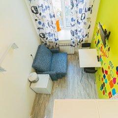 Апартаменты Apartments near Palace Square Санкт-Петербург удобства в номере
