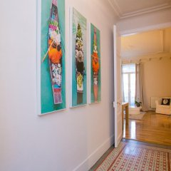 Отель Fantastic Sagrada Familia удобства в номере фото 2