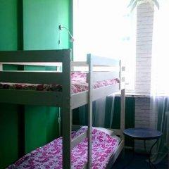 WDj Hostel Стандартный номер с различными типами кроватей фото 6