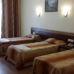 Primera Hotel & Apart 3* Стандартный номер с различными типами кроватей