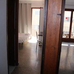 Отель Hostal Las Nieves Стандартный номер с 2 отдельными кроватями фото 4