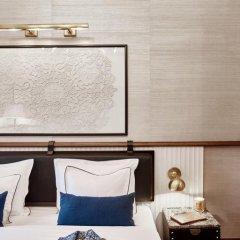 Отель Callas House 4* Представительский номер с различными типами кроватей фото 6