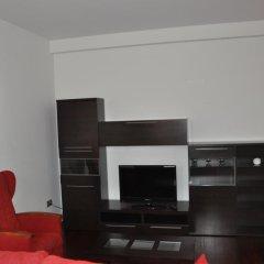 Отель Apartamentos Principe Апартаменты с различными типами кроватей фото 4
