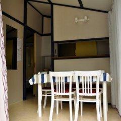 Отель Camping Ampurdanés Курорт Росес балкон