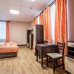 Hotel Volkovsky Стандартный номер фото 4