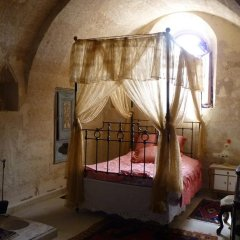Buyuk Sinasos Konagi 2* Стандартный номер с двуспальной кроватью фото 5