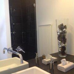 Отель Black & White ванная